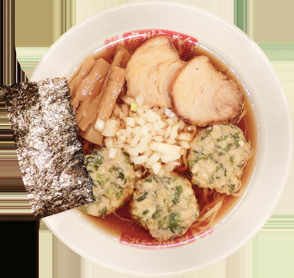 手作り焼き餃子&ひじき餃子